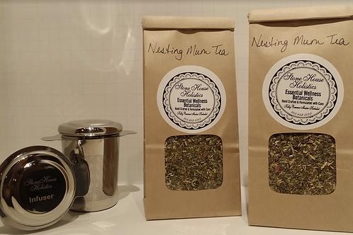 Nesting Mom Herbal Tea
