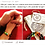 Thumbnail: Lava Stone Gem Chakra Aromatherapy Bracelet