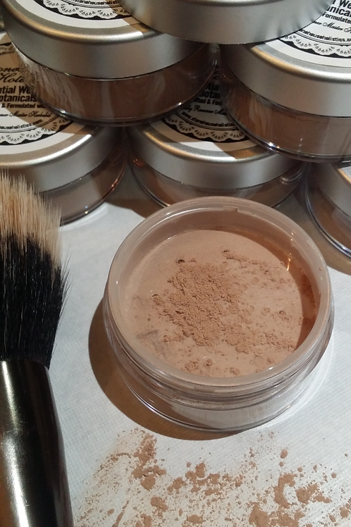 ~Botanical Bronzer~ 'Sunkissed'
