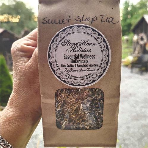 Sweet Sleep Herbal Tea