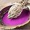 Thumbnail: Abalone Smudge or Incense Shell - Small