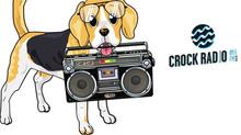 le refuge  sur Crok radio 89.6FM