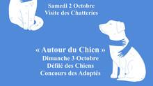Fete des animaux * 2 et 3 octobre 2021
