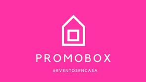 PROMOBOX. Todo para tu evento virtual
