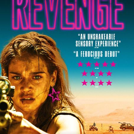 Rebellious Revenge