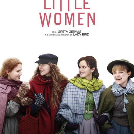 Lovely Little Women