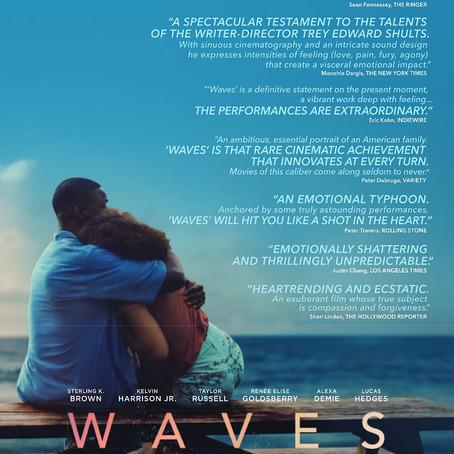 Wondrous Waves