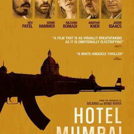 Moving Mumbai