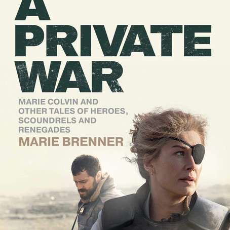 A Provoking Private War