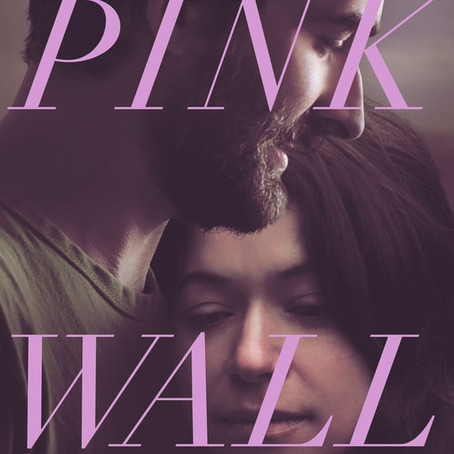 Pure - Pink Wall