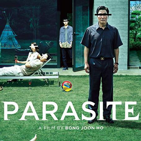Powerful Parasite