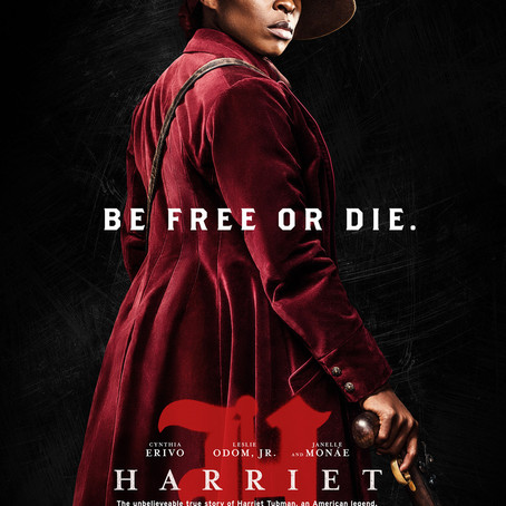 Heroic Harriet