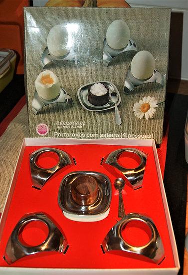 Ensemble pour œufs à la coque