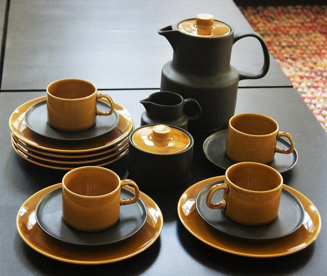 Service à café Melitta