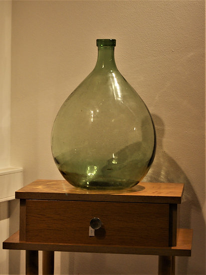 Vase tourie