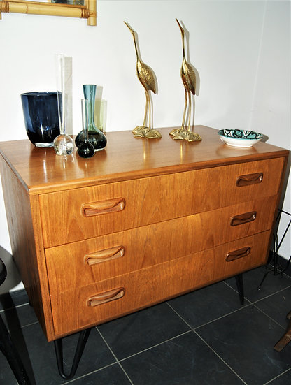 Petite commode/meuble d'appoint