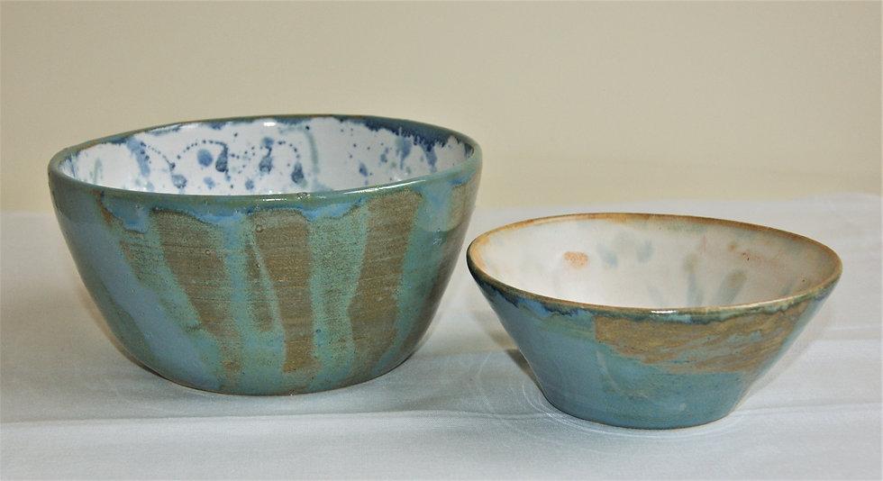 Bols en ceramique