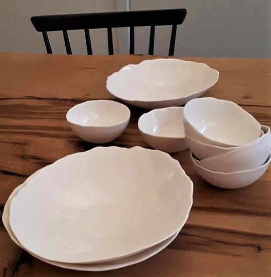 porcelaine artisanale