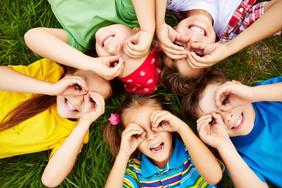O que uma escola de educação infantil deve ensinar para uma criança?