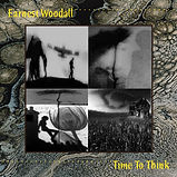 "Time to Think by Earnest Woodall ""It's music that relaxes you and then he does something that grabs your attention and makes you listen to the various layers of sound. A Masterpiece of  music that contained emotion expressed in a complex, subtle, intelligent and extremely inspired musical language."""