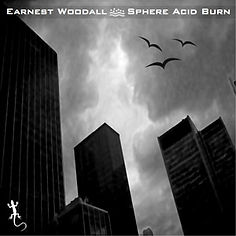 """Sphere Acid Burn by Earnest Woodall """"Impressionistic adventure through the modern world -As each piece ventures - you move further through a cycle of emotions. A sense of increased acceptance of the bitter sweet melodies and arrangements"""""""
