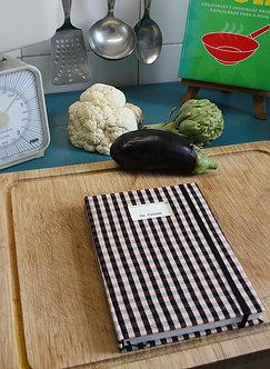 Cuaderno de Cocina / Farcell