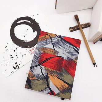 Cuaderno Dibujo / Japonés
