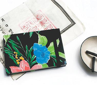 Cuaderno Dibujo A6+ / A5+  Flores