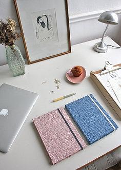 Cuaderno / Topos