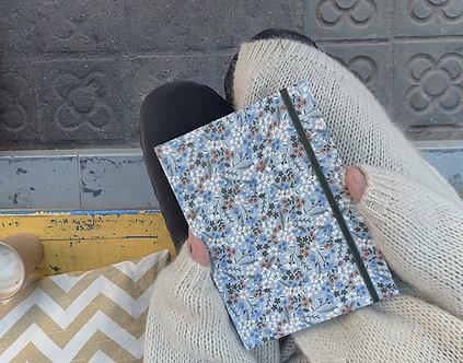 Cuaderno / Sol de Invierno