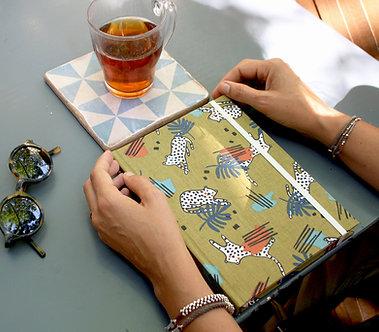Cuaderno / Gatos