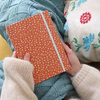 Cuaderno / Flors Petites