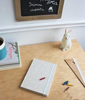 Cuaderno / Astronauta