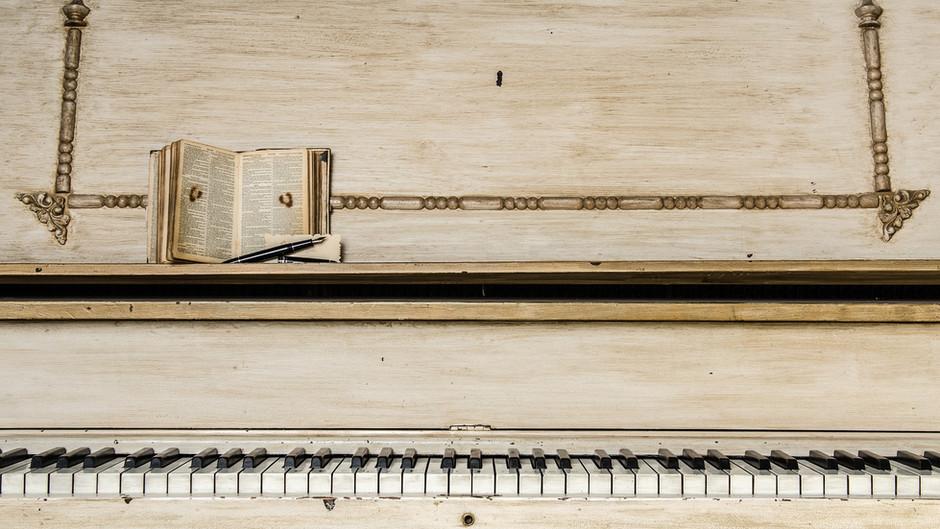 Twentieth Century Harmony: Chapter 2 (part 4)