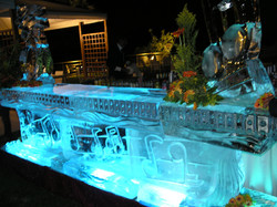 icebar catering gigi d'alessio