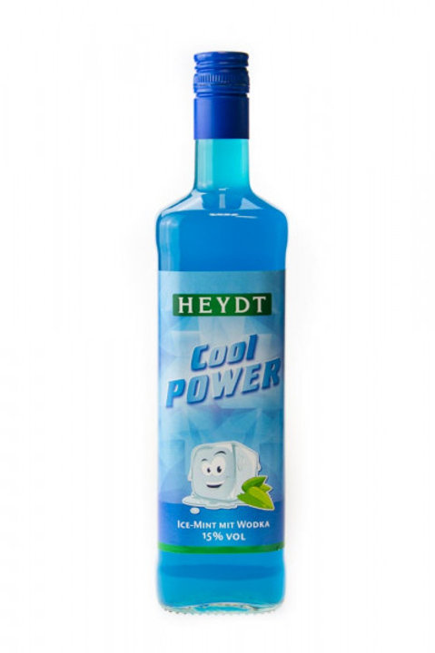 HEYDT ICE BONBON LIKÖR 0,7L