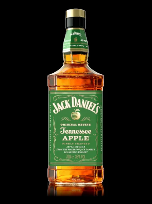 Jack Daniels Apple 0,7l