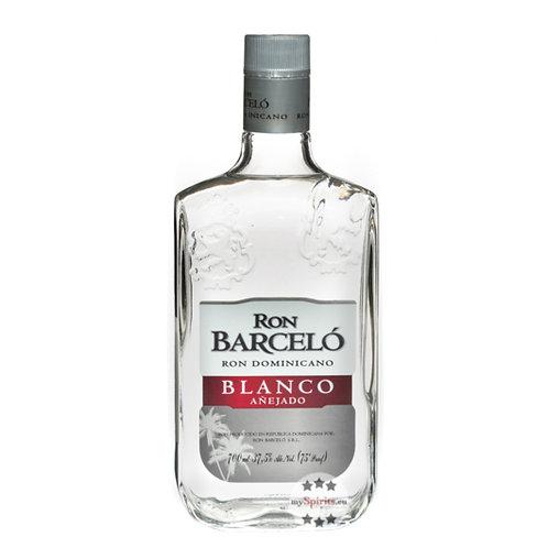 Barcelo Bianco Rum 0,7l (inkl Mischgetränke oder Mojito Paket)