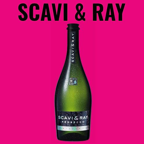 Scavi & Ray Prosecco 0,75l