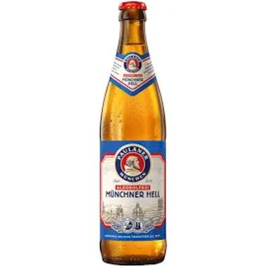 Paulaner Hell Alkoholfrei