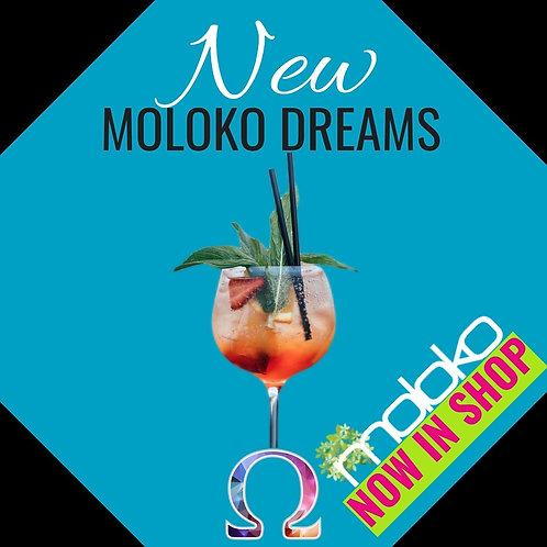 Moloko Dream 0,4l