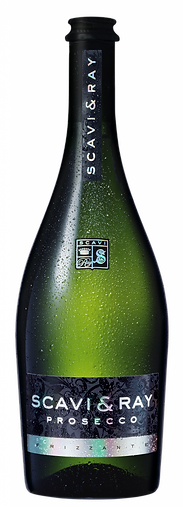 SCAVI & RAY Frizzante - 0,75l glasbottle