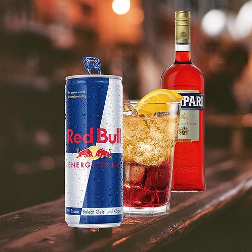 Campari Red Bull