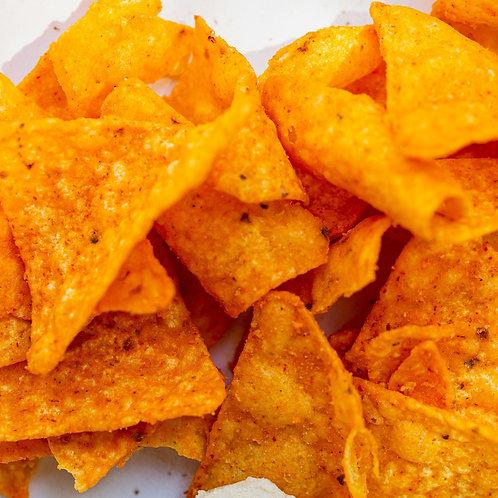 NACHOS inkl. Salsa & Chees Dip
