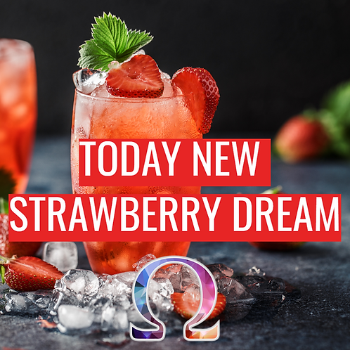 Strawberry Dream 0,5l