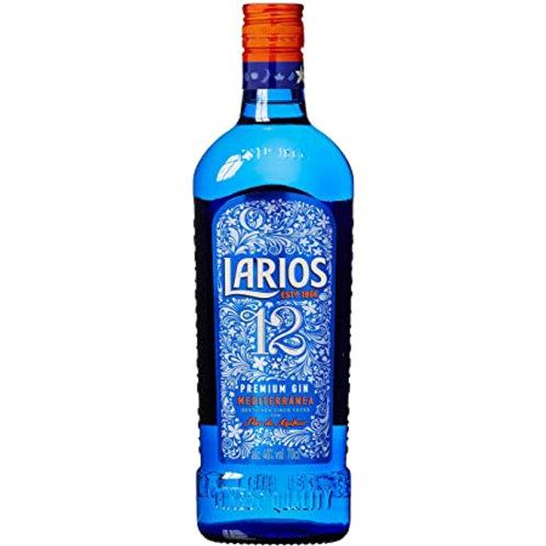 LARIOS GIN 0,7L inkl. Mischgetränke