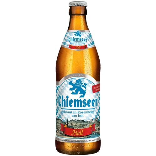 Chimseer Hell 0,5l