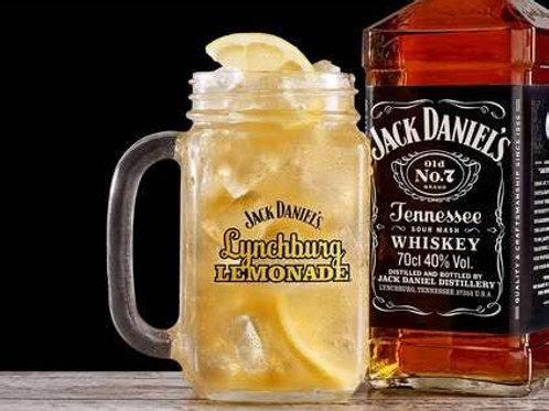 Lynchburg Lemonade 0,4L