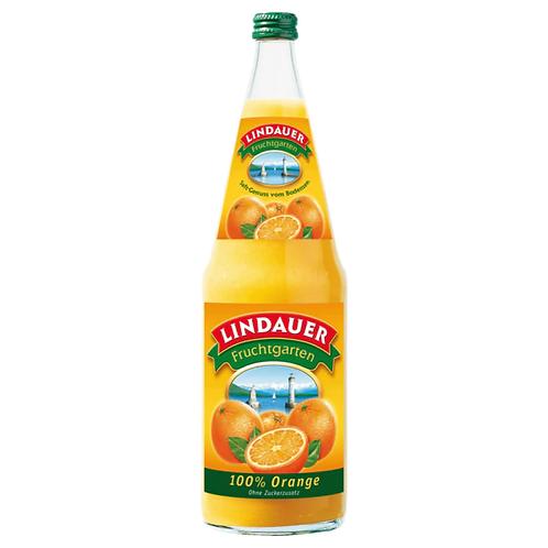 Orangen Saft 1l