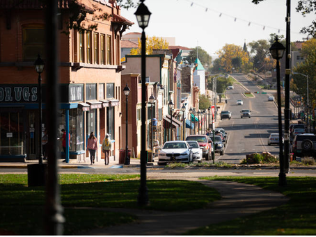 The Original Las Vegas History lives and the outdoors beckon in northeastern New Mexico